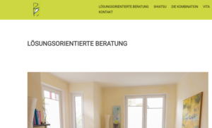 Bettina Clauss Webdesign Referenz Eva Nachbauer-Schwalm