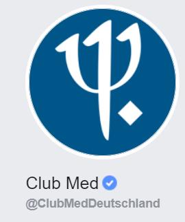 Club Med Facebook Referenz Social Media Eva Nachbauer-Schwalm