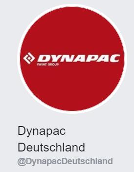 Dynapac Facebook Referenz Social Media Eva Nachbauer-Schwalm