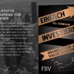 Einfach Investieren das Buch Webdesign Referenz Eva Nachbauer-Schwalm